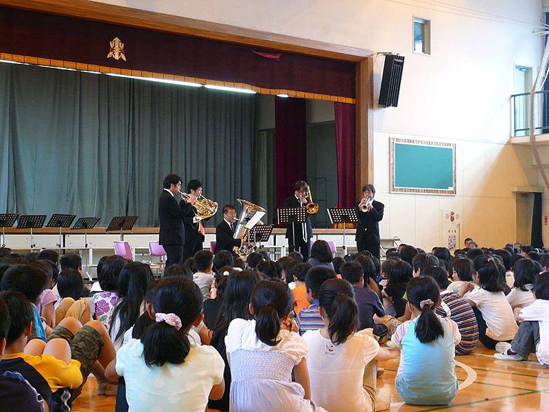 教育・地域活動 | 東京交響楽団 ...